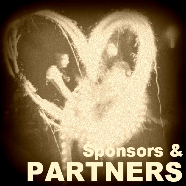 Show sponsors and Partners