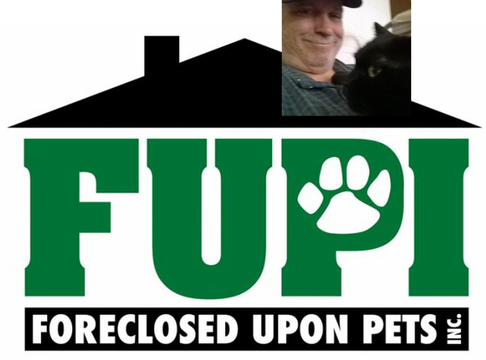 Foreclosed Upon Pets & Everett Croxson on the From Grief To Relief Show
