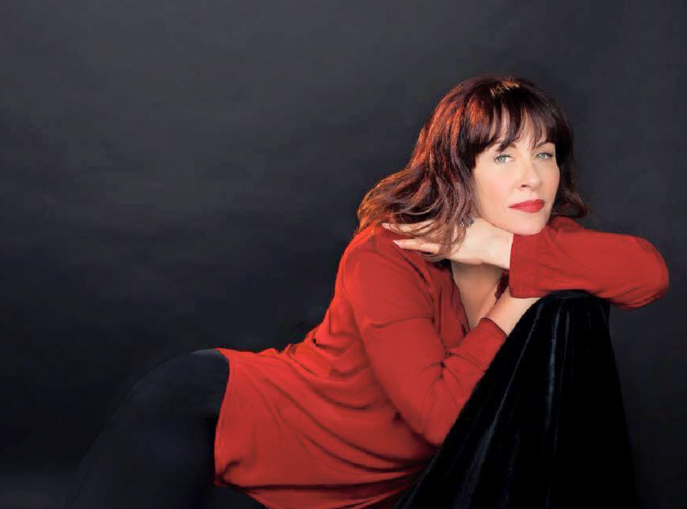 Janiva Magness on the From Grief To Relief Show